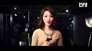 """'당구여신' 차유람, 이색 화보 공개 """"여신의 변신은 무죄"""""""
