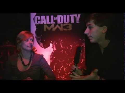Polska premiera Call of Duty: Modern Warfare 3