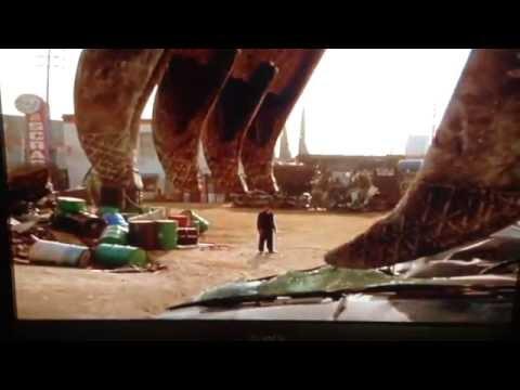 Max Keeble's Big Move - Junkyard Showdown Scene
