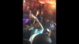 Video: Mavins performing Dorobucci at Dr SID's Wedding