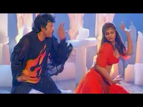 Video Bavagaru Baagunnara Movie Songs - Mathekki Thuge vayasa - Chiranjeevi Ramba download in MP3, 3GP, MP4, WEBM, AVI, FLV January 2017