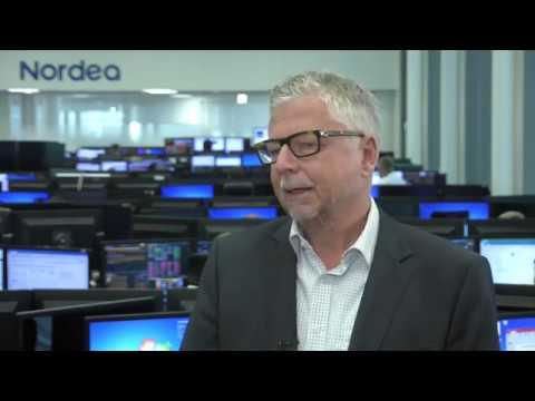 Nordea WebTV uke 36: Valget i Sverige kan bli viktig for NOK