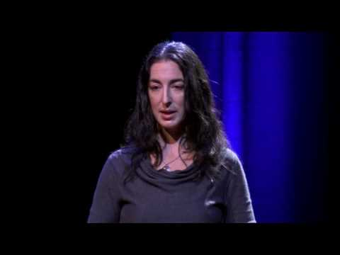 How  Understanding Conflict Can Help Improve Our Lives | Robin Funsten | TEDxTryon
