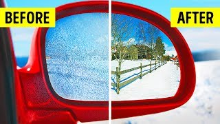 Download Video 11 Simple Tricks to Protect Your Car in Winter MP3 3GP MP4