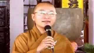 Đức Phật - Phần 2/2 - Thích Nhật Từ - TuSachPhatHoc.com