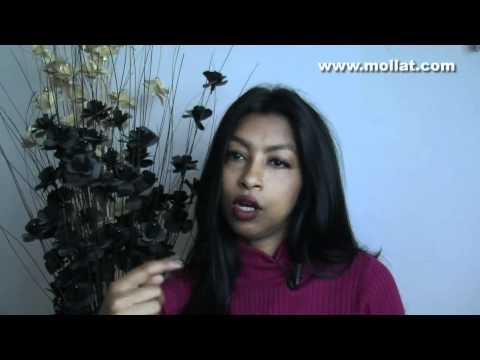 Vid�o de Shumona Sinha