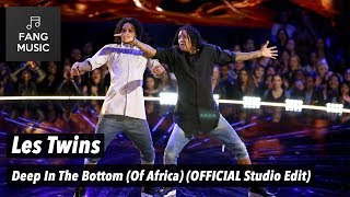 Nonton Les Twins   Deep In The Bottom  Of Africa   Studio Edit   No Audience  Film Subtitle Indonesia Streaming Movie Download