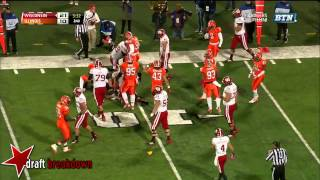Melvin Gordon vs Illinois (2013)