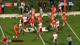 Melvin Gordon vs Illinois (2013)