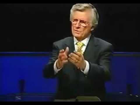 Restoring Your Passion for Christ - Part 7 by David Wilkerson