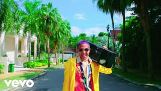 YUNG RAJA – «The Dance Song»