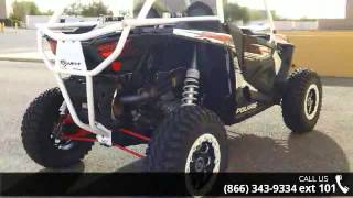 10. 2014 Polaris RZR XP 1000 EPS White Lightning CUSTOM BUILD...