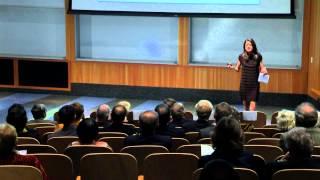Hewlett Challenge Celebration: Serena Chen