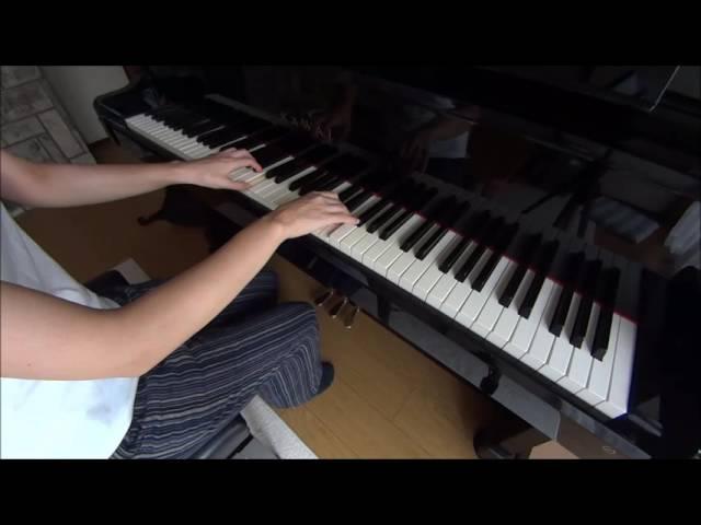 「河は呼んでいる」~大人のためのピアノ悠々塾(入門編)