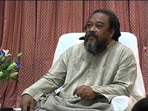 Mooji Video: An Affection for the Infection