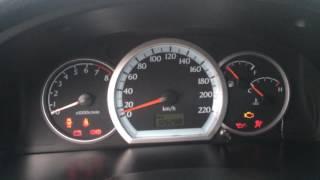 видео авто Chevrolet Lacetti в кредит