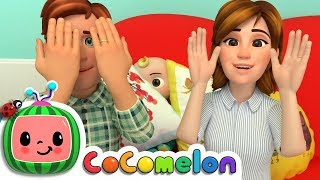 Peek A Boo Song | Cocomelon (ABCkidTV) Nursery Rhymes & Kids Songs