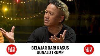 Video Prabowo Bisa Menang Karena Pendukung Jokowi Kepedean? - Let's Talk Eps.4 (Part 2/3) MP3, 3GP, MP4, WEBM, AVI, FLV Juni 2019
