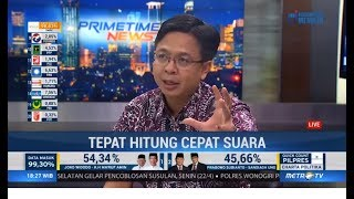 Download Video Cegah Data Palsu, PERSEPSI Expose Data Quick Count, Tantang Kubu PRABOWO Juga Expose Data MP3 3GP MP4
