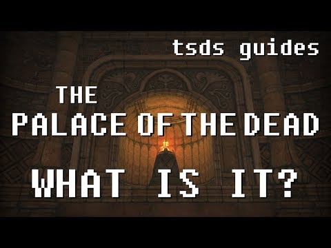 FFXIV Palace Of The Dead Guide - Part One: What Is It?