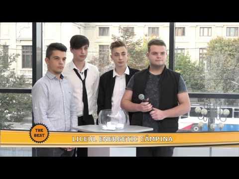 Preselecții concurs The Best – 19 octombrie 2016