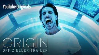ORIGIN - Offizieller Trailer mit Philipp Christopher (Deutsch)