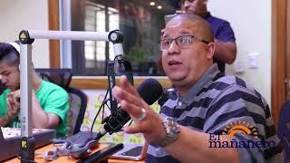 Hector Delgado EL FATHER nos cuenta su historia