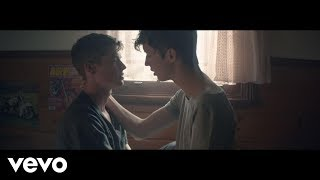 Video Troye Sivan - WILD (Blue Neighbourhood Part 1/3) MP3, 3GP, MP4, WEBM, AVI, FLV April 2018