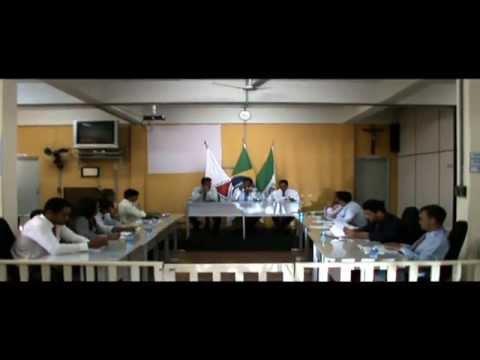 15ª Reunião Ordinária da Câmara Municipal – Exercício de 2014