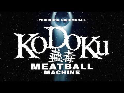 kodoku meatball machine