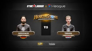 ThijsNL vs Lifecoach, game 1
