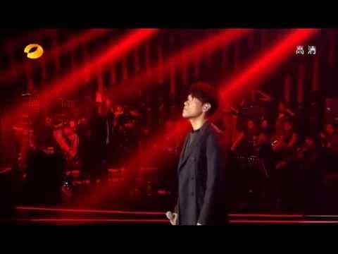 我是歌手-《最爱》杨宗纬