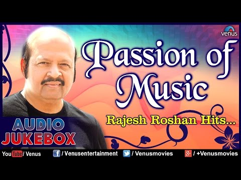 Video Passion Of Music : Rajesh Roshan Hits ~ Best Hindi Songs    Audio Jukebox download in MP3, 3GP, MP4, WEBM, AVI, FLV January 2017