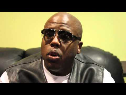 Video Interview: Strange Music's Krizz Kaliko talks faith, working with Andy Mineo