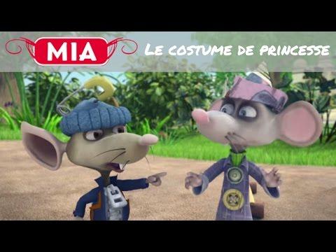 Mia - Le costume de princesse - Episode 05