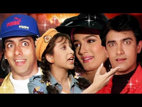 Andaz Apna Apna Movie Picture