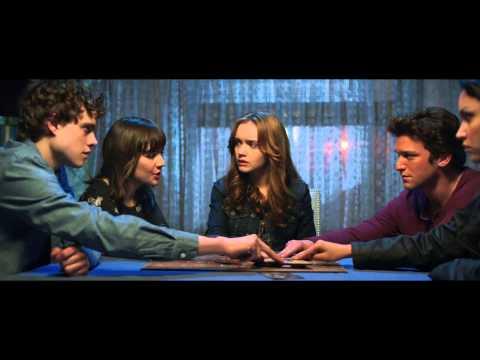 Ouija - Trailer italiano ufficiale