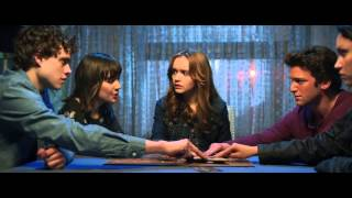 Ouija - Trailer italiano ufficiale - YouTube