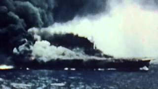Japanese Kamikaze Philippine Islands