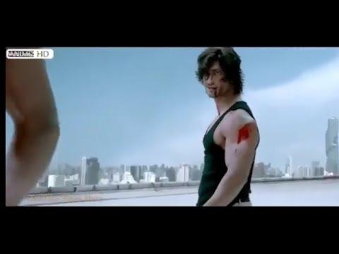 vidyut jamwal best fight scene in force 2 /junglee movie hero