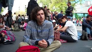 Ուսանողների պատկերացրած պայքարն ու Հայաստանը