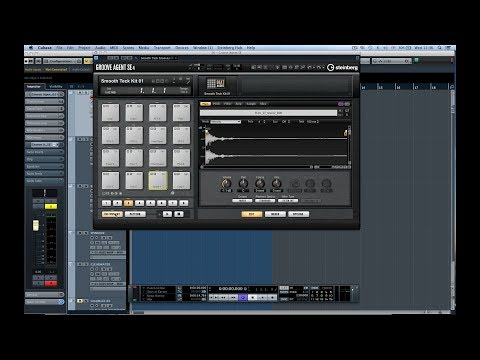 cubase - In Part One of our introduction to the new features of Cubase 7.5 we take a look at the overhauled Groove Agent SE4. Perfect for making beats for any genres ...
