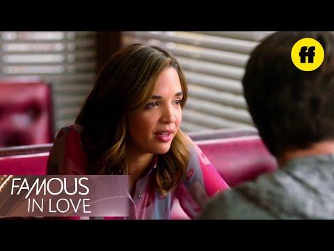 Famous in Love | Binge Now | Freeform