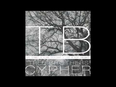 Tree Brothers Cypher - MC Cisot X King Domingo X ANT X Kid Knight