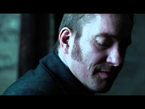 Rule 4: Keep Your Secret | The 5 Rules of Ripper Street