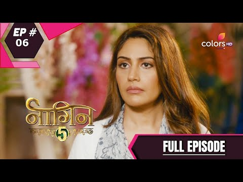 Naagin 5 | Full Episode 6 | With English Subtitles