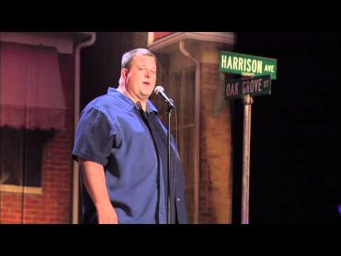 Aces of Comedy: Billy Gardell, July 8th & 9th, 2011