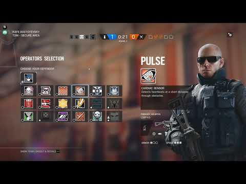 FACE REVEAL AT 50K!!! - Rainbow 6 Siege    Funny Moments and Stuff