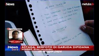 Download Video Tanggapan Serikat Karyawan & Ombudsman soal Garuda Indonesia vs Youtuber - iNews Sore 17/07 MP3 3GP MP4