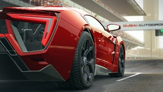 Nonton Project CARS - Lykan Hypersport Trailer / Fast & Furious 7 Car Film Subtitle Indonesia Streaming Movie Download